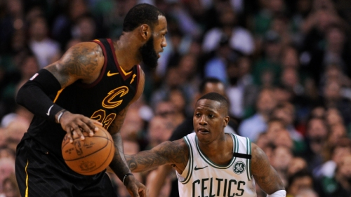 LeBron James To Celtics? Antoine Walker Suggests Bold Free Agency Idea