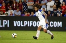 Roman Torres officially named to Panama's World Cup roster