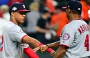 Washington Nationals' lineup for finale with Baltimore Orioles in OPACY: Juan Soto leads off vs O's...