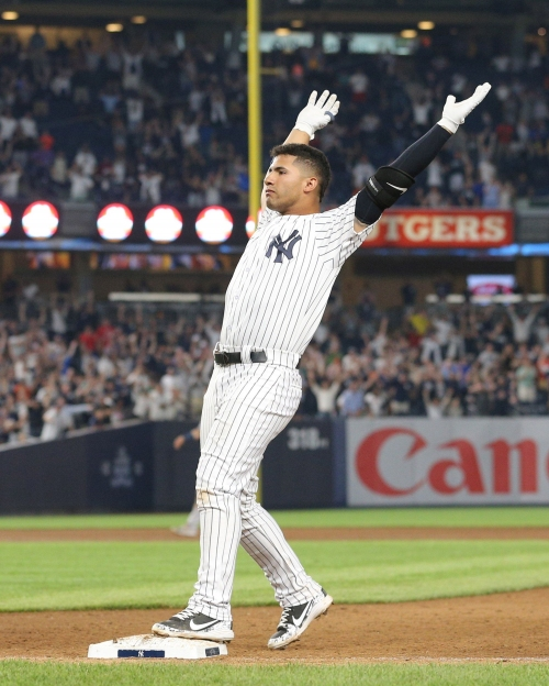 5 takeaways from the New York Yankees' stunning victory against the Houston Astros