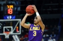 Tremont Waters to Return to LSU