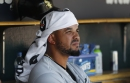 White Sox' Jose Abreu: 'I'm not here to lose games'