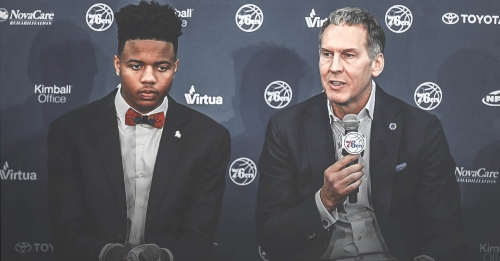 Sixers rumors: Bryan Colangelo says someone is out to get him