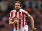 Newcastle United 'offered Stoke City midfielder Joe Allen'