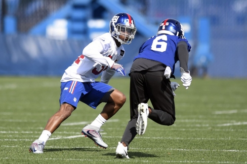 Can Amba Etta-Tawo be a factor in Giants' WR competition?