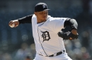 Tigers' Joe Jimenez is as good as advertised