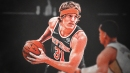 Knicks guard Ron Baker exercises player-option for 2018-19