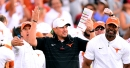 Texas football: Kickoff time, TV info announced for Maryland game