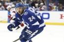 Lightning's Ryan Callahan likely to miss start of next season