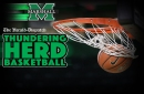Herd basketball schedules exhibition games in the Bahamas