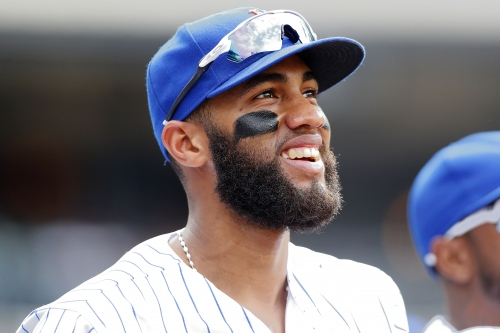 The Amed Rosario we're seeing is one Mets have known all along