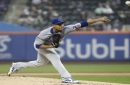 Quintana, Zobrist lead Cubs to 5-1 win over banged-up Mets
