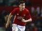 Manchester United defender Matteo Darmian 'set for Juventus medical'