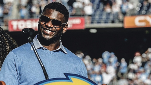 Chargers news: LaDainian Tomlinson says team is a Super Bowl contender 'on paper'