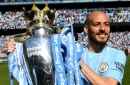 David Silva has stunned Man City rivals under Pep Guardiola