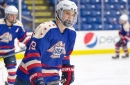 2018 NHL Mock Draft: The Edmonton Oilers select American sniper Oliver Wahlstrom