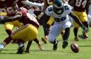 A look at the Redskins' punt & kick returner options for 2018