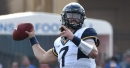 West Virginia launching official Heisman campaign for QB Will Grier