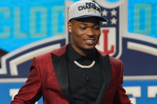 Chargers finish signing 2018 Draft Class, Derwin James signs 4 year deal