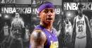 Isaiah Thomas says he'll be on cover of NBA 2K20
