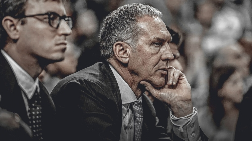 Vegas weighs in on chances Bryan Colangelo survives Woodergate