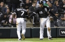 White Sox snap four-game skid with 8-3 win over surging Brewers