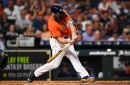 Game Recap: No Revenge For Red Sox. 3 Astros Home Runs Ambush Boston, 7-3