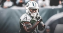 Jets WR Quincy Enunwa had been dealing with neck pain since 2015