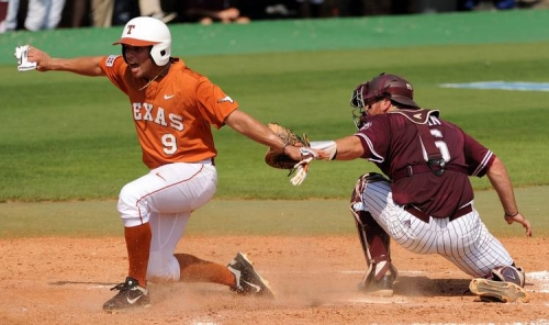 Texas vs. Texas A&M: A (brief) lesson to the Longhorns and Aggies' postseason rivalry