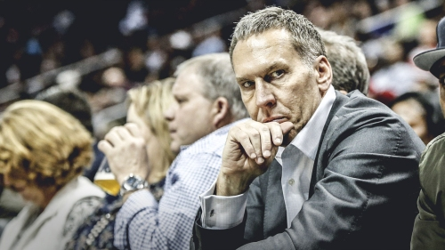 Sixers considering the dismissal of general manager Bryan Colangelo (Report)