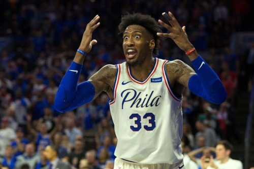 Sixers Playoff Lessons: Robert Covington's shot selection