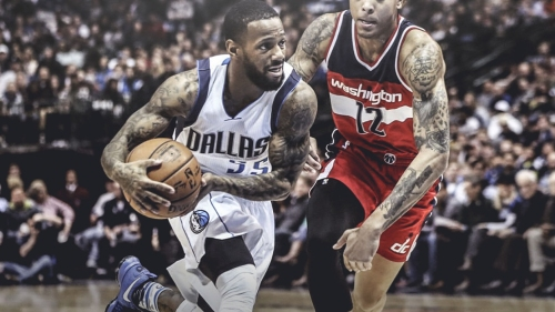 Pierre Jackson on his NBA pursuit: 'My goal until I can't walk anymore'