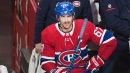 Is a sign and trade possible for Canadiens' Max Pacioretty?