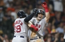 Red Sox 5, Astros 4: Clutch dingers lead Sox to victory