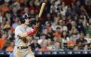 Andrew Benintendi, Christian Vazquez homer to lift Boston Red Sox to comeback win over Astros
