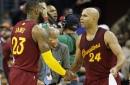 Richard Jefferson Speculates LeBron James Could Sign With Trail Blazers As Free Agent