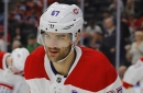 Links:Are Habs considering a sign-and-trade of Pacioretty?