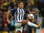 Report: Jake Livermore a £10m target for Crystal Palace
