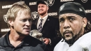 Raiders LT Donald Penn angrily called Jon Gruden after team drafted Kolton Miller