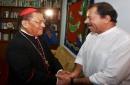 Nicaraguan Cardinal emeritus Miguel Obando dies at 92