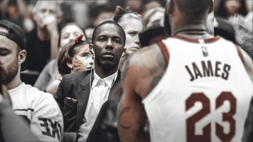 Sixers news: David Griffin thinks Rich Paul will give Philly 'leg up' with LeBron James