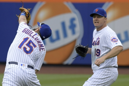 Jay Bruce's year just went from ugly to embarrassing