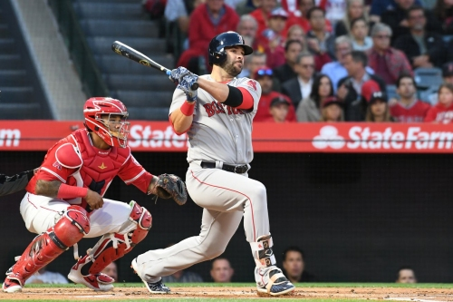 Daily Red Sox Links: Mitch Moreland gets his game on
