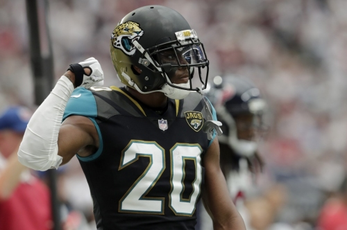 Jalen Ramsey expected to be in shape at mandatory minicamp after skipping OTAs