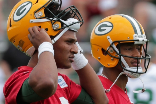 Packers OTA Practice, June 4th: Live updates & discussion