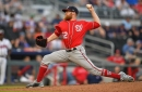 Sean Doolittle can be more than just the closer for the Washington Nationals...
