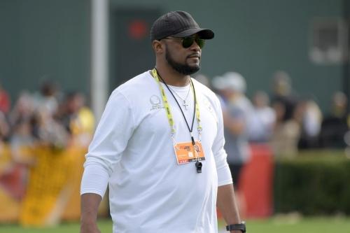 Reggie Bush goes on off-target rant regarding Mike Tomlin and the Steelers