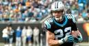 Panthers set to lean on Christian McCaffrey