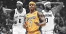 Rumor: Isaiah Thomas expresses interest in teaming up with DeMarcus Cousins