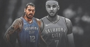 Steven Adams says his anti-Carmelo Anthony like on IG was accident